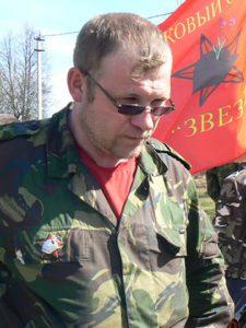 Степанов Алексей Викторович