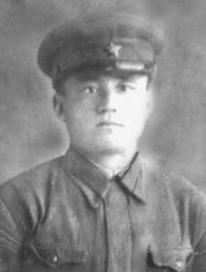 Мажаров Мукарам Бастамеевич
