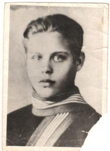Салтанов Фёдор Антонович