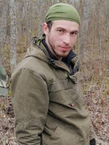 Щеголев Максим Юрьевич